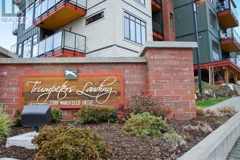 Condo for sale at 2300 Mansfield Dr Unit 421 Courtenay British Columbia - MLS: 457616