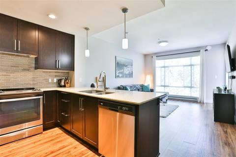 Condo for sale at 2495 Wilson Ave Unit 421 Port Coquitlam British Columbia - MLS: R2389249
