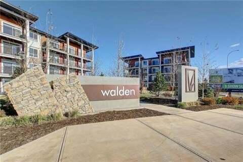 Condo for sale at 30 Walgrove Walk/walkway Southeast Unit 421 Calgary Alberta - MLS: C4300092