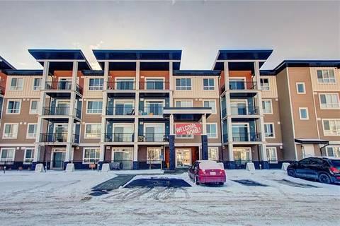 Condo for sale at 30 Walgrove Walk/walkway Southeast Unit 421 Calgary Alberta - MLS: C4288435