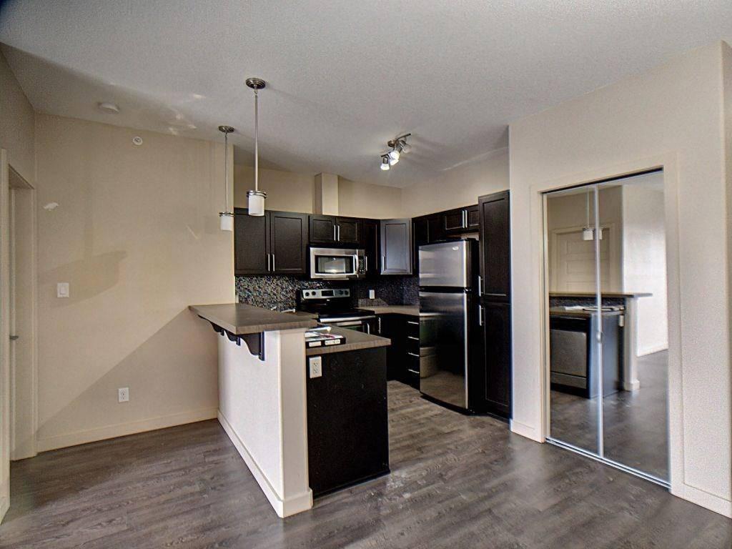Condo for sale at 304 Ambleside Li Sw Unit 421 Edmonton Alberta - MLS: E4187889