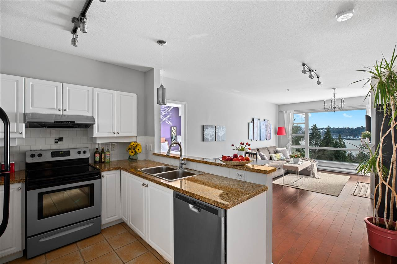 Removed: 421 - 3629 Deercrest Drive, North Vancouver, BC - Removed on 2020-02-04 04:48:04