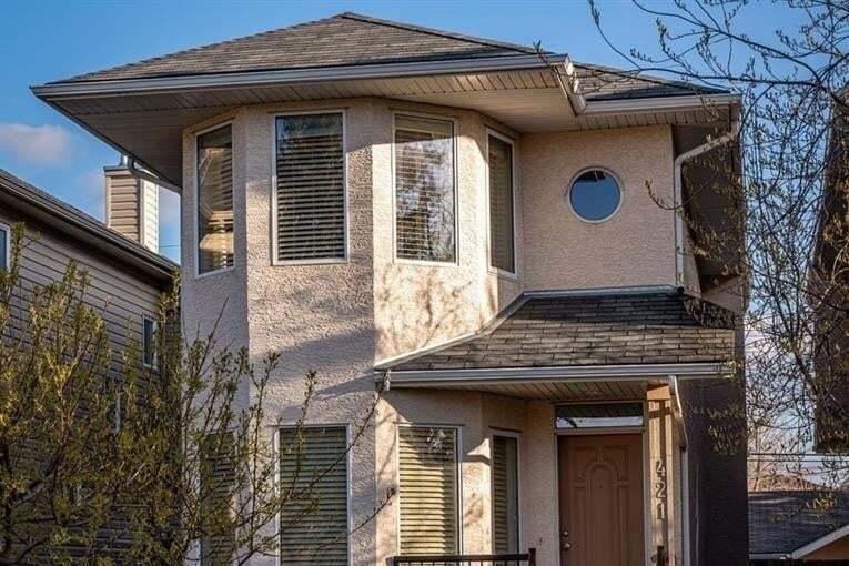 House for sale at 421 53 Av SW Windsor Park, Calgary Alberta - MLS: C4295445