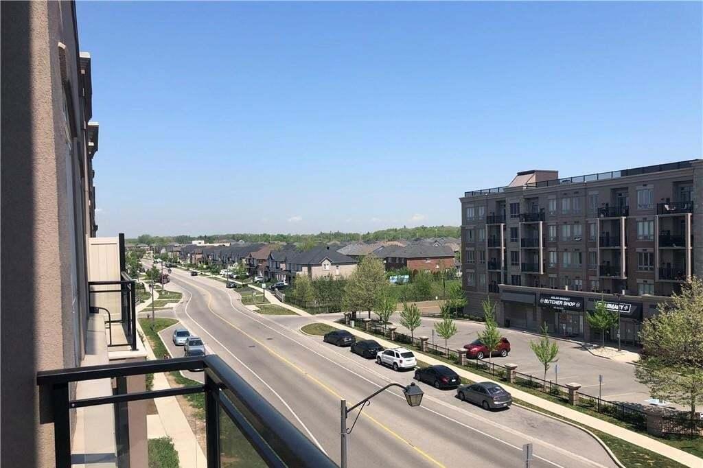 Apartment for rent at 5317 Upper Middle Rd Unit 421 Burlington Ontario - MLS: H4078824