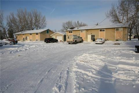 Townhouse for sale at 421 6 St Beiseker Alberta - MLS: C4287584