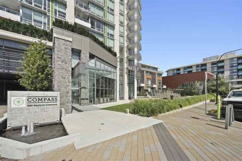 Condo for sale at 680 Seylynn Cres Unit 421 North Vancouver British Columbia - MLS: R2472957
