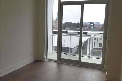 Apartment for rent at 80 Vanauley St Unit 421 Toronto Ontario - MLS: C4728578