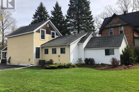 House for sale at 421 Bay St Gravenhurst Ontario - MLS: 196141