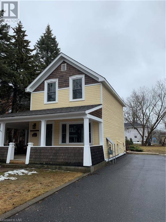 House for sale at 421 Bay St Gravenhurst Ontario - MLS: 248503