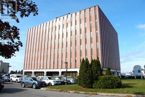 Commercial property for lease at 421 Bay St Sault Ste. Marie Ontario - MLS: SM124707