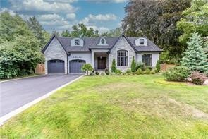 House for sale at 421 Bentley Rd Oakville Ontario - MLS: O4849622