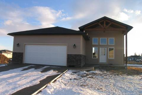 House for sale at 421 Canyon Ct Stavely Alberta - MLS: C4276157