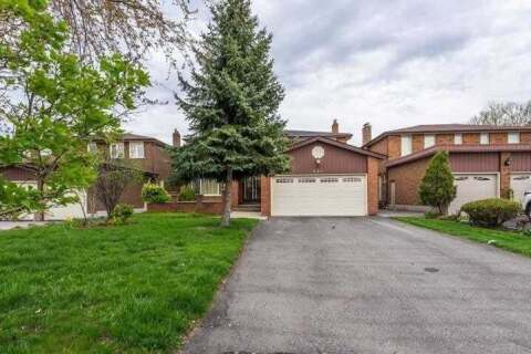 House for rent at 421 Carrville Rd Richmond Hill Ontario - MLS: N4934770
