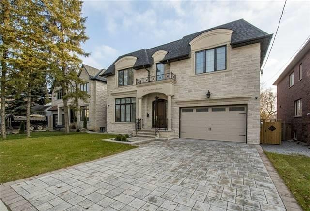 For Sale: 421 Cummer Avenue, Toronto, ON | 5 Bed, 8 Bath House for $3,398,000. See 20 photos!