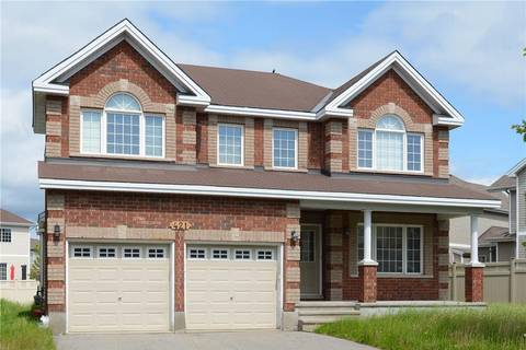 House for sale at 421 Deer View Ave Ottawa Ontario - MLS: 1156351