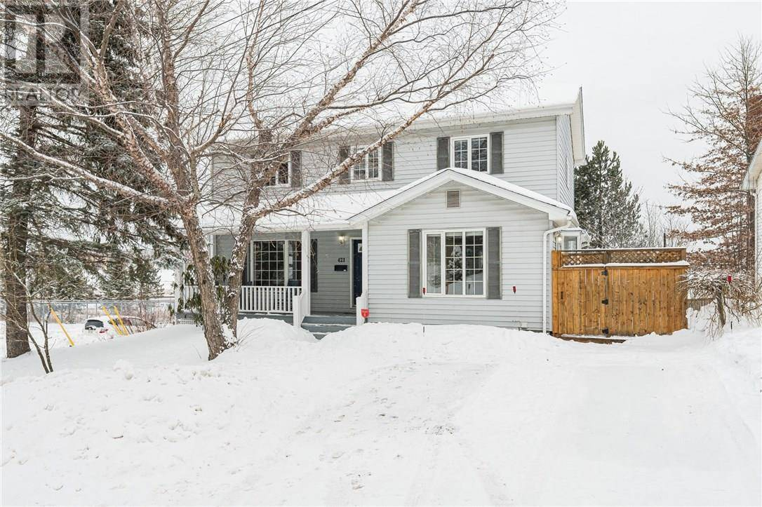 House for sale at 421 Highfield St Moncton New Brunswick - MLS: M127233
