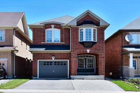 House for sale at 421 Lady Nadia Dr Vaughan Ontario - MLS: N4457032