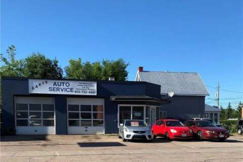 Commercial property for sale at 421 Mary St Pembroke Ontario - MLS: 1199782