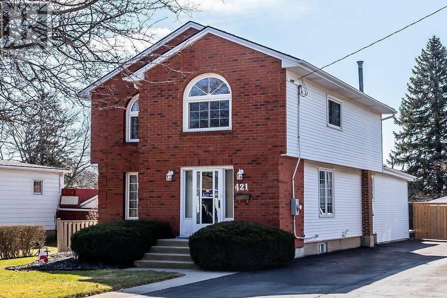 House for sale at 421 Nelson St Brantford Ontario - MLS: 30799783