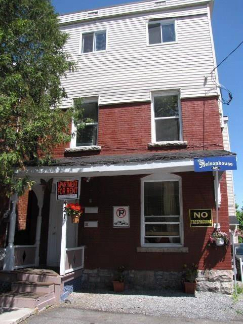 Home for sale at 421 Nelson St Ottawa Ontario - MLS: 1171471