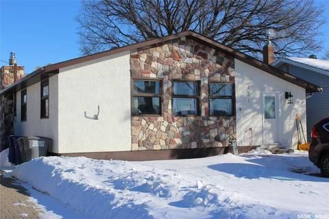 House for sale at 421 Pottery St Eastend Saskatchewan - MLS: SK760692