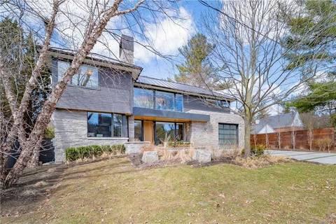 House for sale at 421 Randall St Oakville Ontario - MLS: W4415945