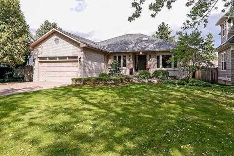 House for sale at 421 Rossmore Blvd Burlington Ontario - MLS: W4953540