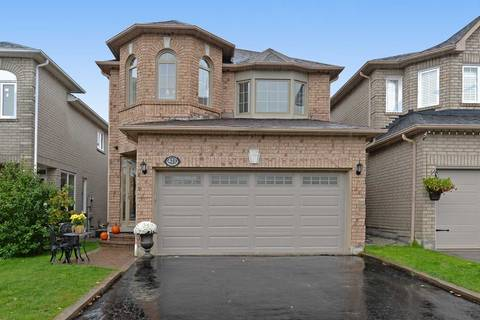 House for sale at 421 Summerpark Cres Pickering Ontario - MLS: E4609485