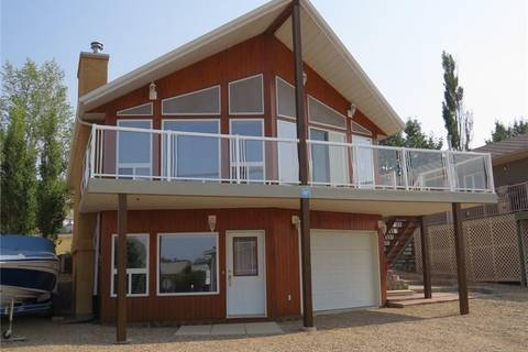 House for sale at 421 Sunset Dr Little Bow, Rural Vulcan County Alberta - MLS: C4202692