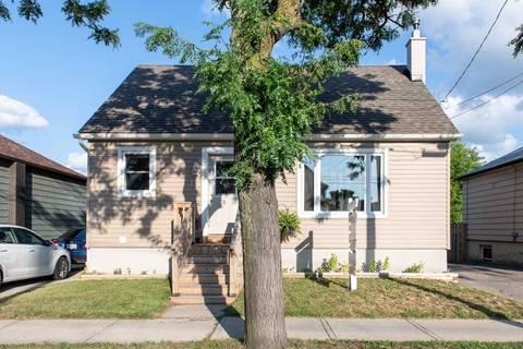House for sale at 421 Upper Wellington St Hamilton Ontario - MLS: X4554575