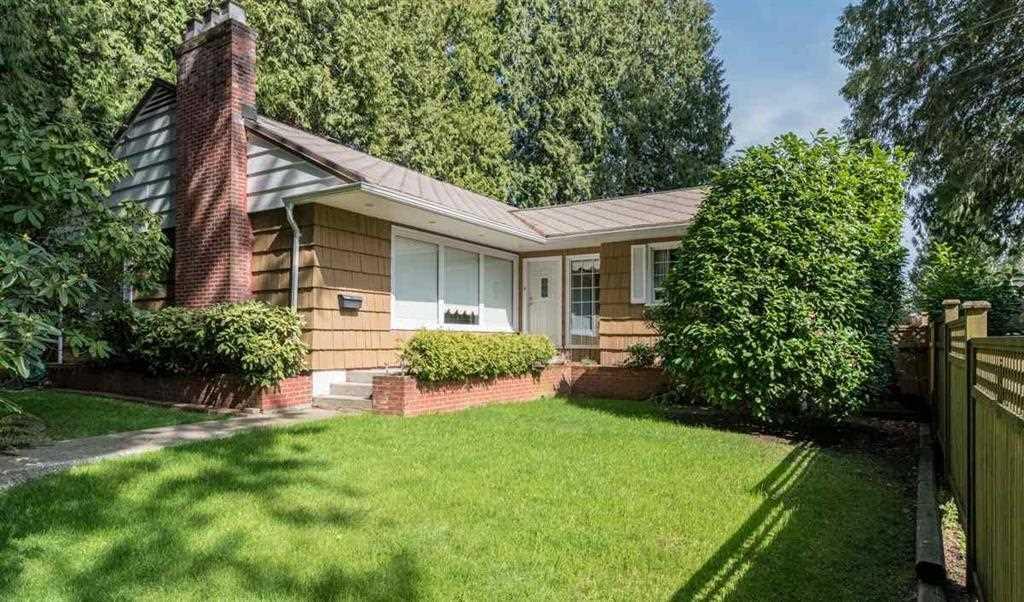Sold: 421 Walker Street, Coquitlam, BC