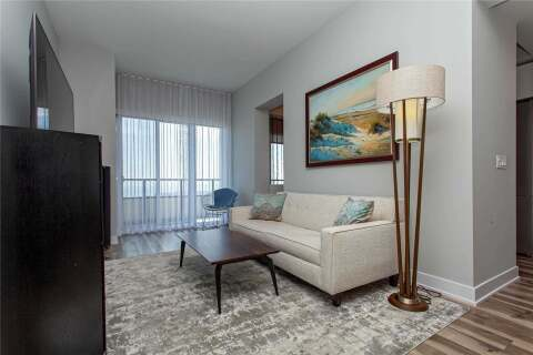 Apartment for rent at 20 Shore Breeze Dr Unit 4210 Toronto Ontario - MLS: W4848445