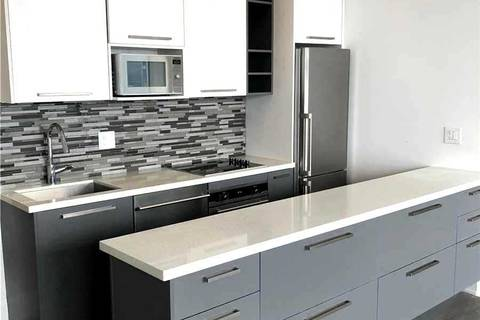 Apartment for rent at 36 Park Lawn Rd Unit 4210 Toronto Ontario - MLS: W4720300