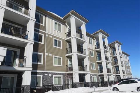 Condo for sale at 450 Sage Valley Dr Northwest Unit 4210 Calgary Alberta - MLS: C4237134