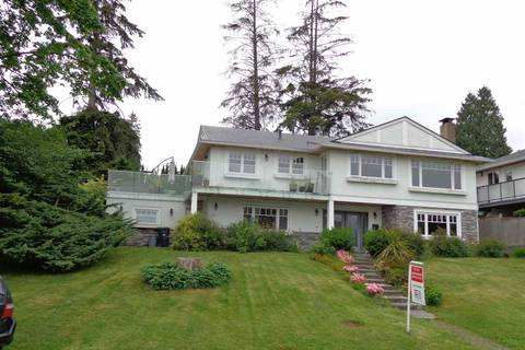 House for sale at 4210 Glenhaven Cres North Vancouver British Columbia - MLS: R2373969