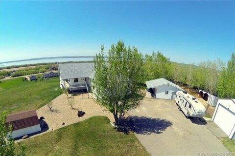 House for sale at 421020 Range Road 284  Rural Ponoka County Alberta - MLS: A1056947