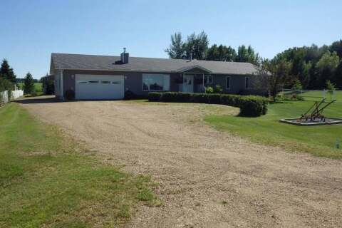 House for sale at 421047 Range Road 24  Rural Ponoka County Alberta - MLS: A1020292