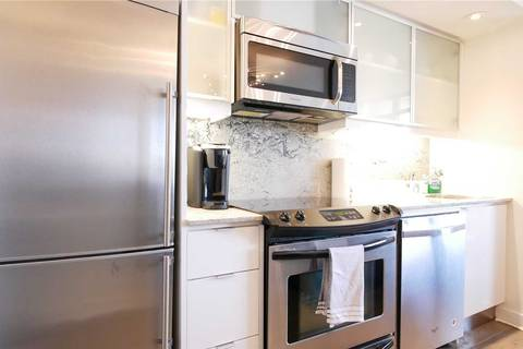 Apartment for rent at 25 Telegram Me Unit 4211 Toronto Ontario - MLS: C4421959