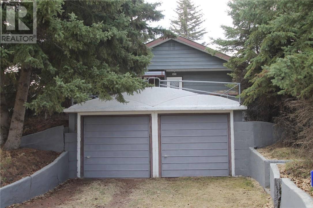 House for sale at 4211 45 St Ponoka Alberta - MLS: ca0184458