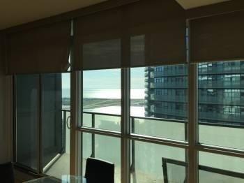 Apartment for rent at 55 Bremner Blvd Unit 4211 Toronto Ontario - MLS: C4652771