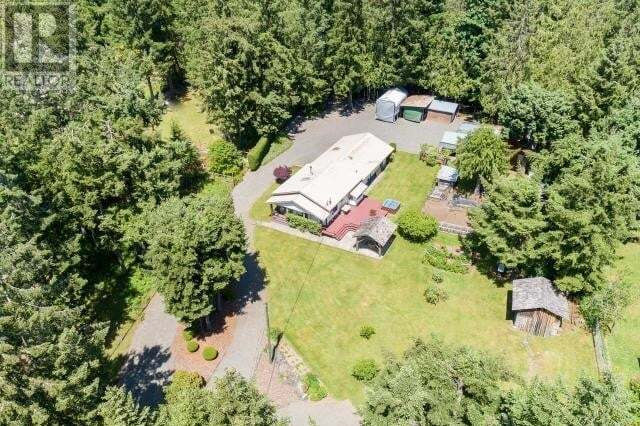 House for sale at 4211 Cowichan Lake Rd Duncan British Columbia - MLS: 469453