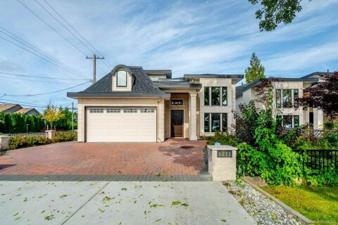 House for sale at 4211 Pendlebury Rd Richmond British Columbia - MLS: R2500598