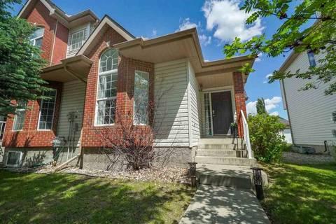House for sale at 4211 Terwillegar Vista Nw Edmonton Alberta - MLS: E4162449