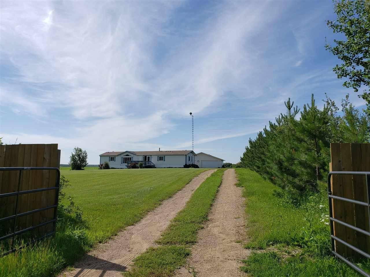 House for sale at 42119 Twp Rd Rural Bonnyville M.d. Alberta - MLS: E4149145