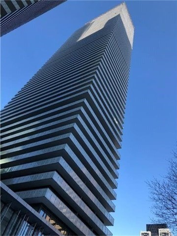 For Rent: 4212 - 50 Charles Street, Toronto, ON | 0 Bed, 1 Bath Condo for $1,800. See 1 photos!
