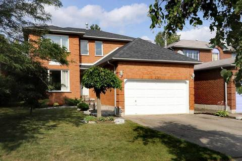 House for sale at 4212 Credit Pointe Dr Mississauga Ontario - MLS: W4575147