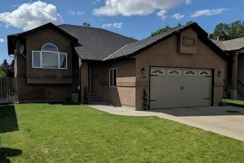 House for sale at 4214 56 St S Taber Alberta - MLS: LD0175449