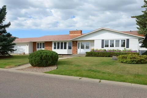 House for sale at 4214 62 St Stettler Alberta - MLS: A1028180