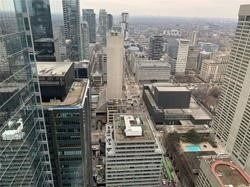 For Rent: 4214 - 70 Temperance Street, Toronto, ON | 1 Bed, 1 Bath Condo for $1800.00. See 8 photos!