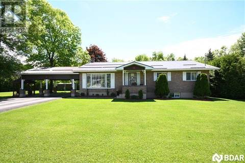 House for sale at 4214 Fountain Dr Ramara Ontario - MLS: 30725558